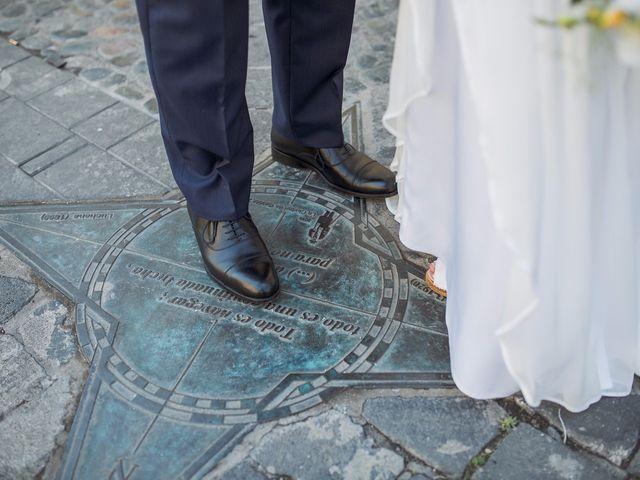 La boda de Matias y Raquel en Las Palmas De Gran Canaria, Las Palmas 182
