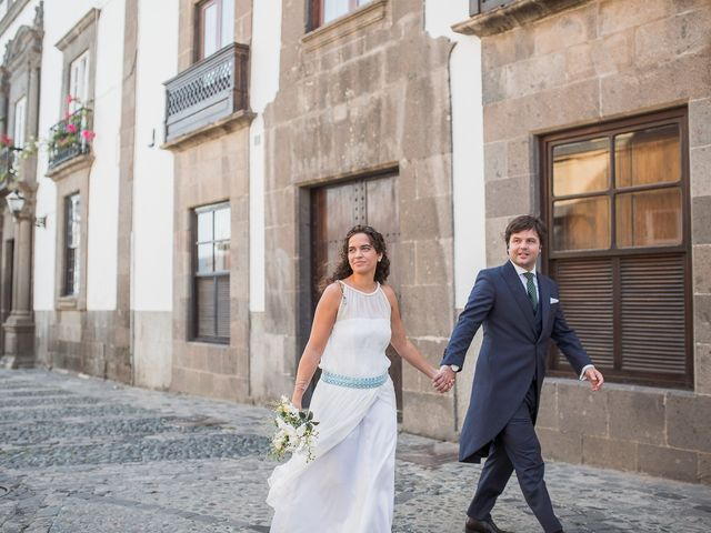 La boda de Matias y Raquel en Las Palmas De Gran Canaria, Las Palmas 185