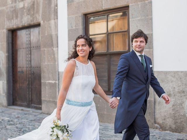 La boda de Matias y Raquel en Las Palmas De Gran Canaria, Las Palmas 186