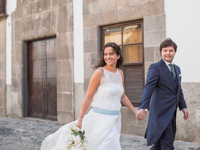 La boda de Matias y Raquel en Las Palmas De Gran Canaria, Las Palmas 187
