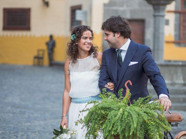 La boda de Matias y Raquel en Las Palmas De Gran Canaria, Las Palmas 192
