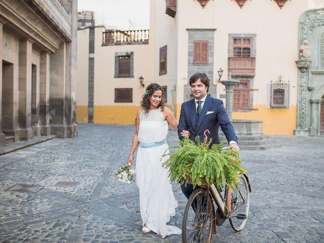 La boda de Matias y Raquel en Las Palmas De Gran Canaria, Las Palmas 193
