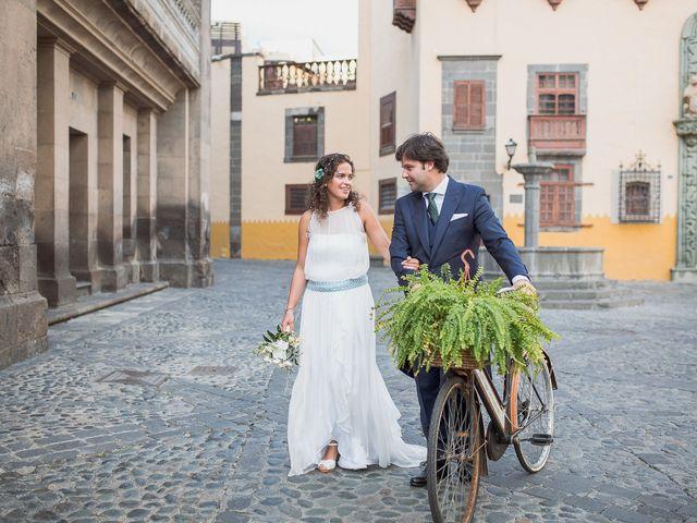 La boda de Matias y Raquel en Las Palmas De Gran Canaria, Las Palmas 194