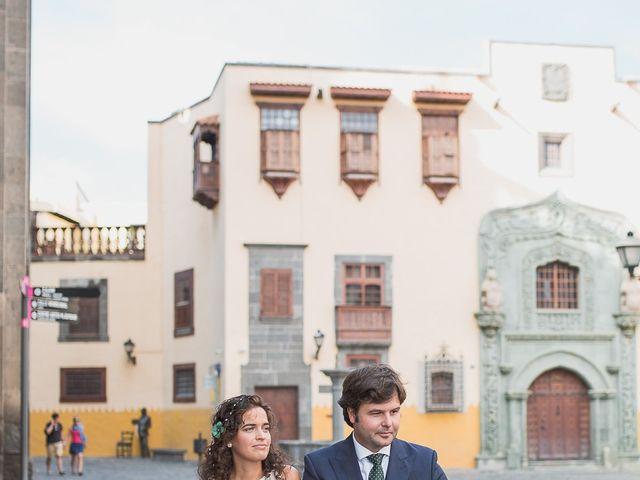 La boda de Matias y Raquel en Las Palmas De Gran Canaria, Las Palmas 195
