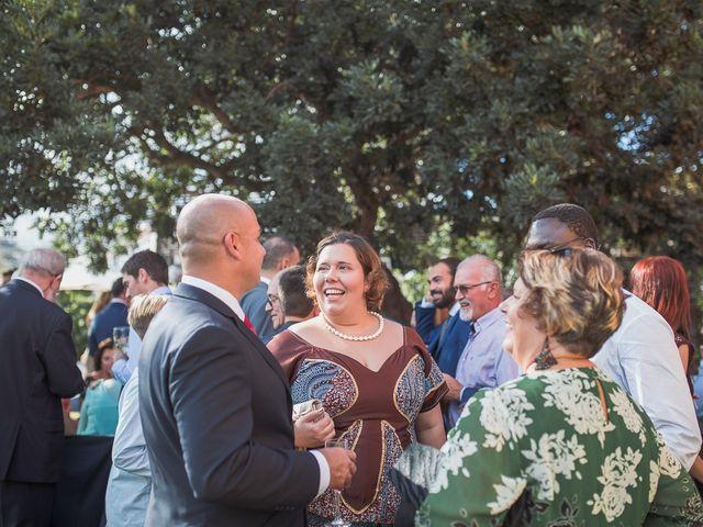 La boda de Matias y Raquel en Las Palmas De Gran Canaria, Las Palmas 200