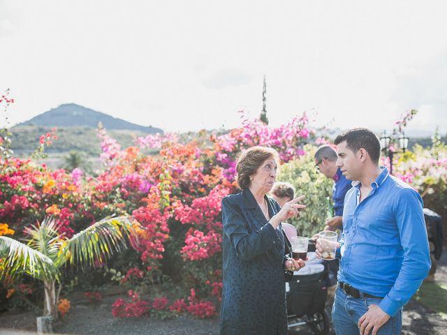 La boda de Matias y Raquel en Las Palmas De Gran Canaria, Las Palmas 202