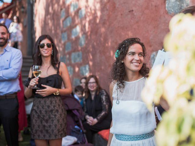 La boda de Matias y Raquel en Las Palmas De Gran Canaria, Las Palmas 206