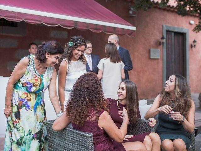 La boda de Matias y Raquel en Las Palmas De Gran Canaria, Las Palmas 224
