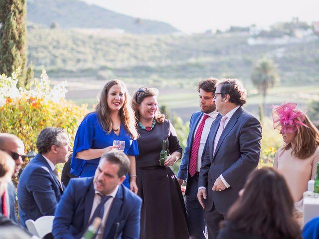 La boda de Matias y Raquel en Las Palmas De Gran Canaria, Las Palmas 238