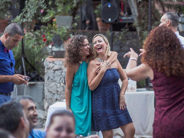 La boda de Matias y Raquel en Las Palmas De Gran Canaria, Las Palmas 240