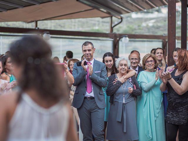 La boda de Matias y Raquel en Las Palmas De Gran Canaria, Las Palmas 247