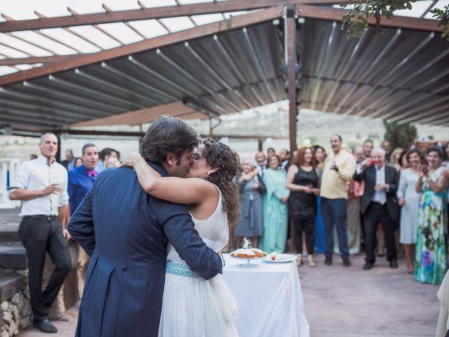 La boda de Matias y Raquel en Las Palmas De Gran Canaria, Las Palmas 248