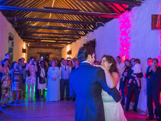 La boda de Matias y Raquel en Las Palmas De Gran Canaria, Las Palmas 252
