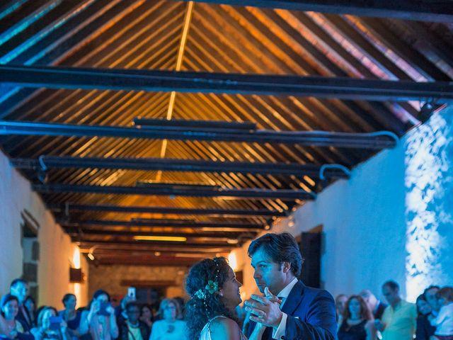 La boda de Matias y Raquel en Las Palmas De Gran Canaria, Las Palmas 253