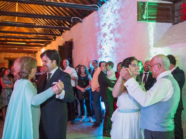 La boda de Matias y Raquel en Las Palmas De Gran Canaria, Las Palmas 262