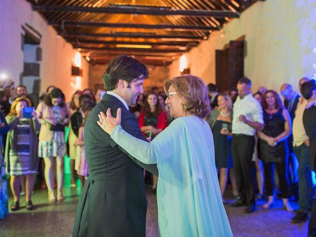 La boda de Matias y Raquel en Las Palmas De Gran Canaria, Las Palmas 264