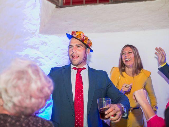 La boda de Matias y Raquel en Las Palmas De Gran Canaria, Las Palmas 267