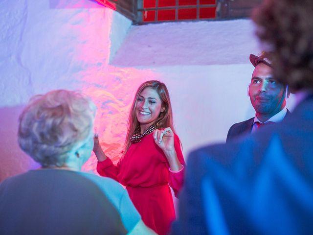 La boda de Matias y Raquel en Las Palmas De Gran Canaria, Las Palmas 269