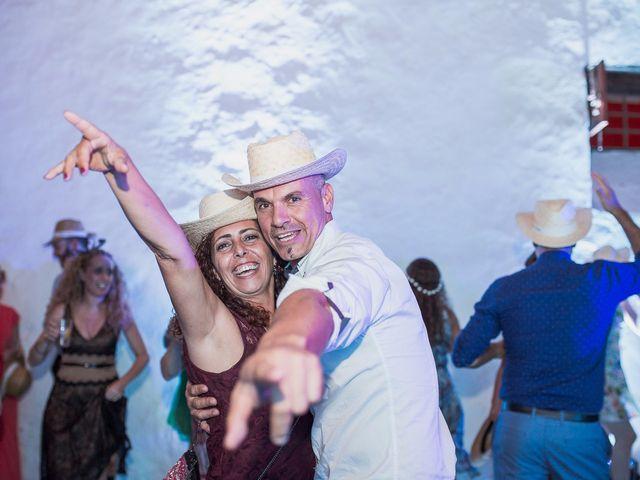 La boda de Matias y Raquel en Las Palmas De Gran Canaria, Las Palmas 271