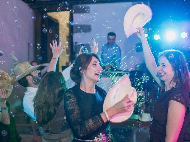 La boda de Matias y Raquel en Las Palmas De Gran Canaria, Las Palmas 273