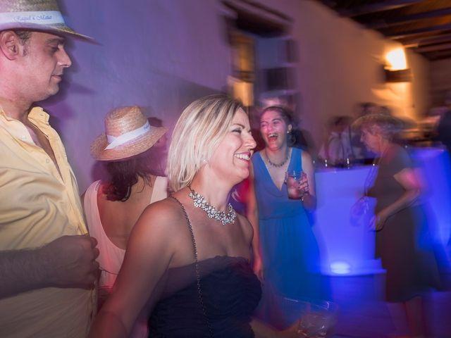 La boda de Matias y Raquel en Las Palmas De Gran Canaria, Las Palmas 278