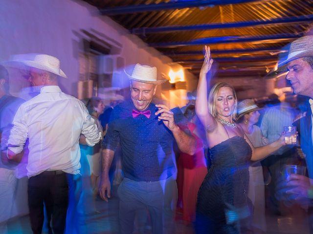 La boda de Matias y Raquel en Las Palmas De Gran Canaria, Las Palmas 282