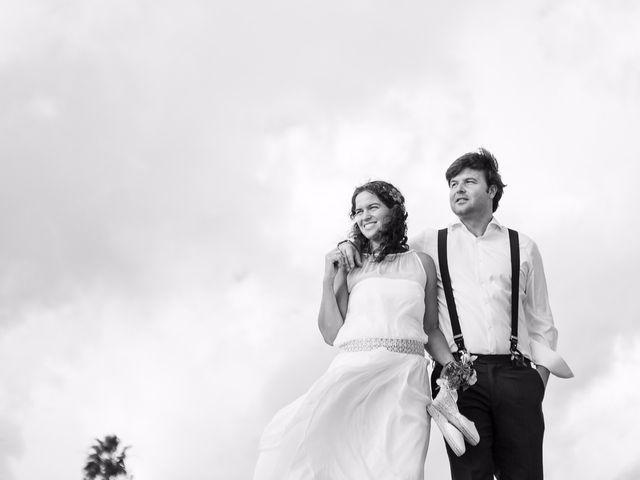 La boda de Matias y Raquel en Las Palmas De Gran Canaria, Las Palmas 294