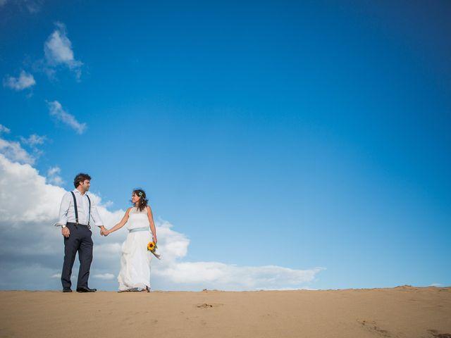 La boda de Matias y Raquel en Las Palmas De Gran Canaria, Las Palmas 301
