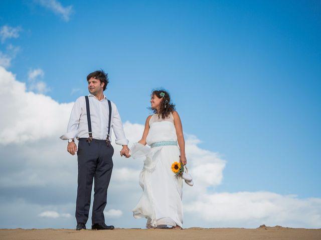La boda de Matias y Raquel en Las Palmas De Gran Canaria, Las Palmas 302