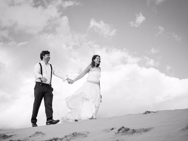 La boda de Matias y Raquel en Las Palmas De Gran Canaria, Las Palmas 303