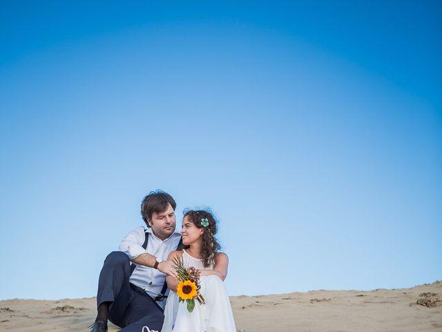 La boda de Matias y Raquel en Las Palmas De Gran Canaria, Las Palmas 313