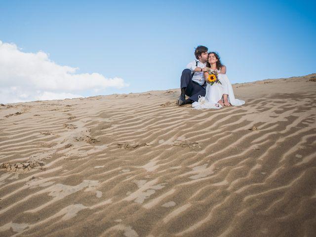 La boda de Matias y Raquel en Las Palmas De Gran Canaria, Las Palmas 315