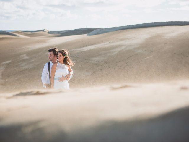 La boda de Raquel y Matias