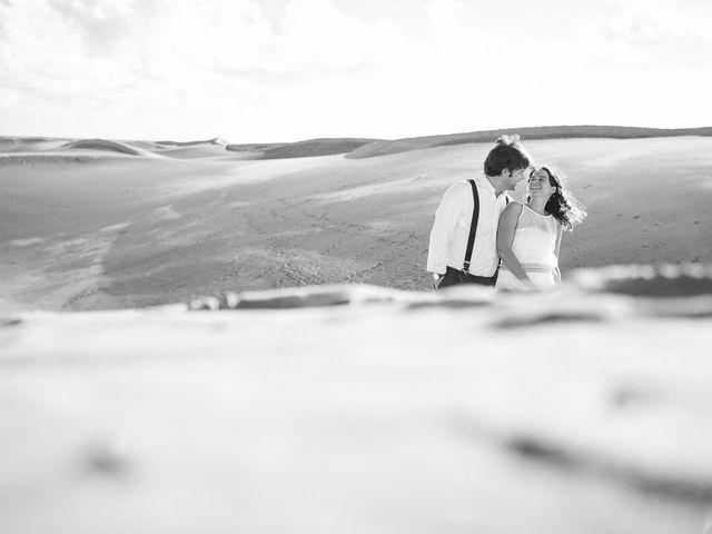 La boda de Matias y Raquel en Las Palmas De Gran Canaria, Las Palmas 326