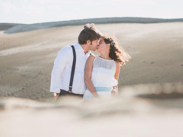 La boda de Matias y Raquel en Las Palmas De Gran Canaria, Las Palmas 327