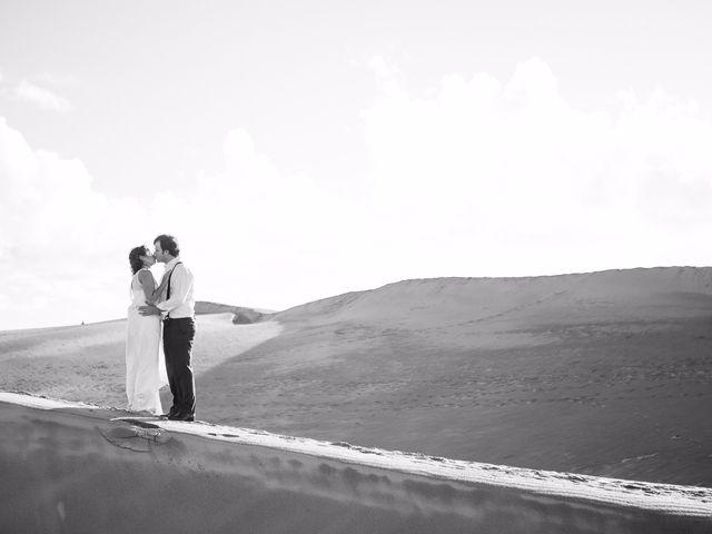 La boda de Matias y Raquel en Las Palmas De Gran Canaria, Las Palmas 332