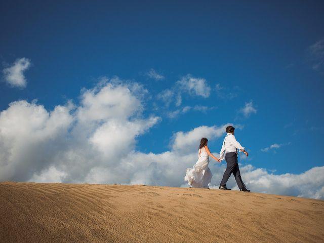 La boda de Matias y Raquel en Las Palmas De Gran Canaria, Las Palmas 336
