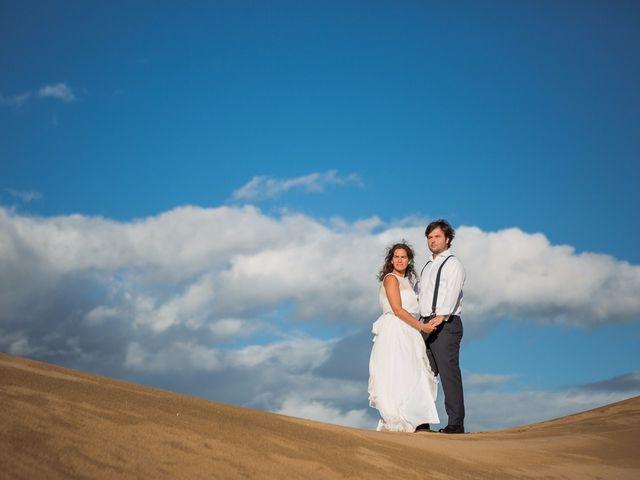 La boda de Matias y Raquel en Las Palmas De Gran Canaria, Las Palmas 337