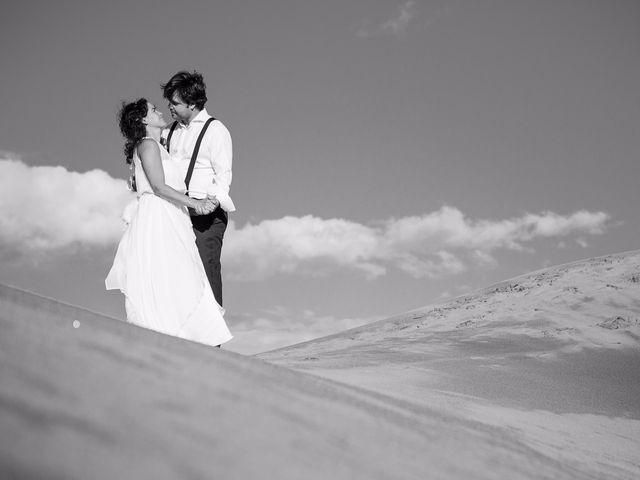 La boda de Matias y Raquel en Las Palmas De Gran Canaria, Las Palmas 339
