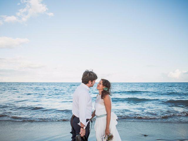 La boda de Matias y Raquel en Las Palmas De Gran Canaria, Las Palmas 343