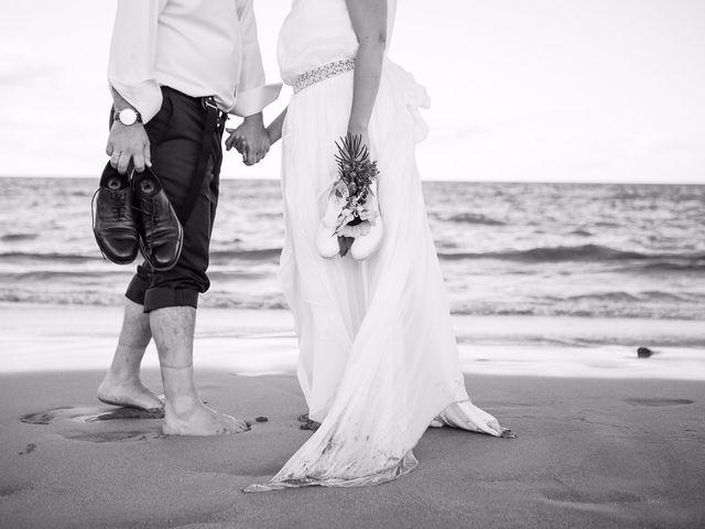 La boda de Matias y Raquel en Las Palmas De Gran Canaria, Las Palmas 345