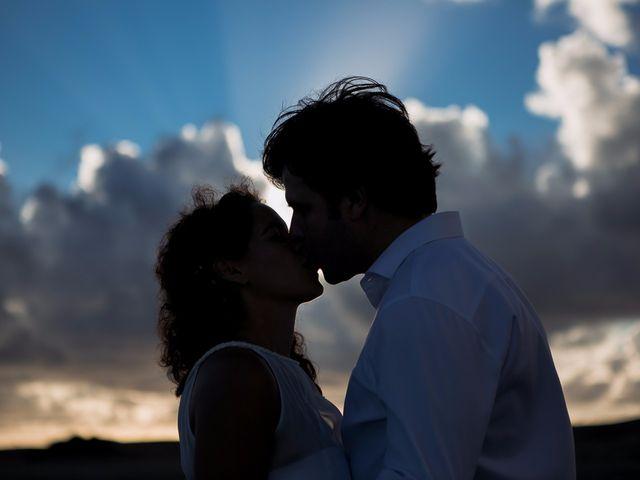 La boda de Matias y Raquel en Las Palmas De Gran Canaria, Las Palmas 347