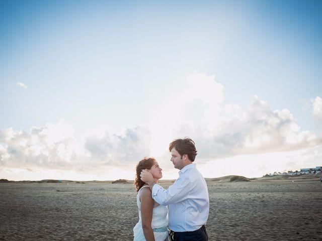 La boda de Matias y Raquel en Las Palmas De Gran Canaria, Las Palmas 349