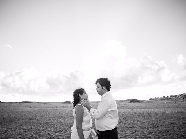 La boda de Matias y Raquel en Las Palmas De Gran Canaria, Las Palmas 350