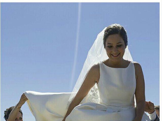 La boda de Sergio y Irene en Garrovillas, Cáceres 3