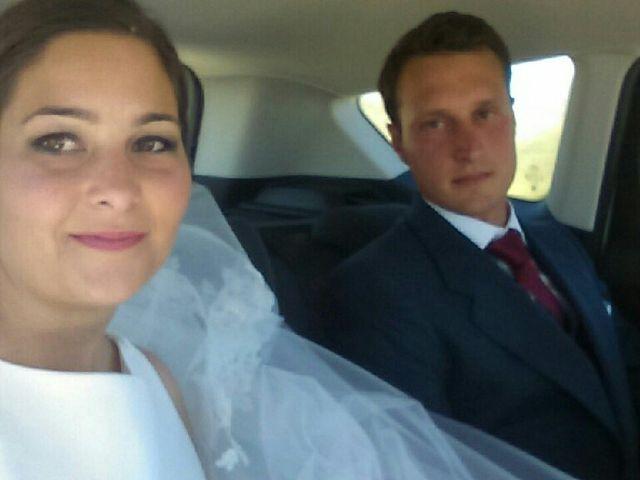 La boda de Sergio y Irene en Garrovillas, Cáceres 4
