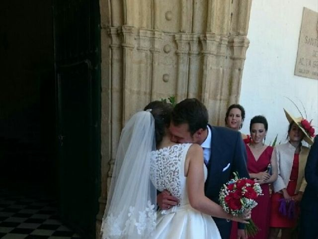La boda de Sergio y Irene en Garrovillas, Cáceres 5