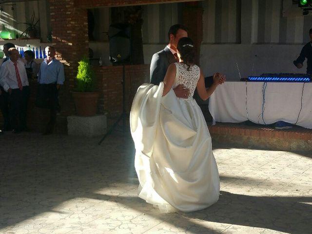 La boda de Sergio y Irene en Garrovillas, Cáceres 12