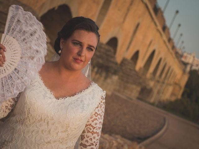 La boda de David y Cristina en Badajoz, Badajoz 6