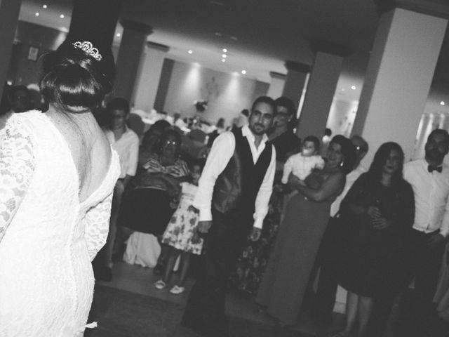 La boda de David y Cristina en Badajoz, Badajoz 9